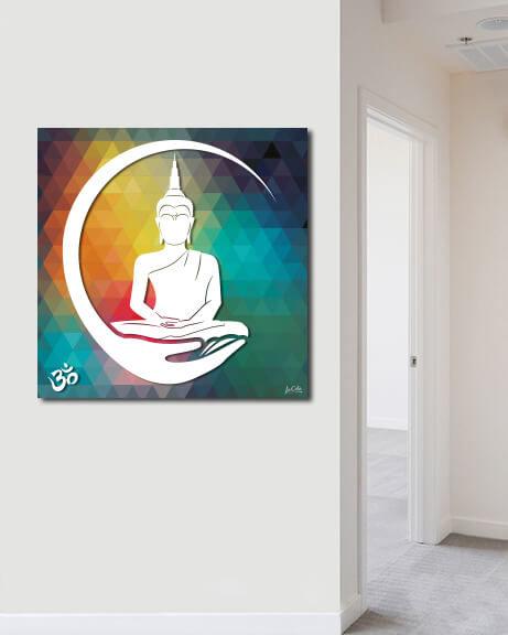 Buda (Quadrado)